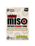 Miso Soup 60g - Tofu & Ginger (King Soba Mighty Miso, Organic)