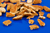 Orange Peel [Large] 50g Hampshire Foods