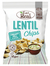 Lentil Chips Creamy Dill 113g (Eat Real)