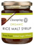 Rice Malt Syrup, Organic 330g (Clearspring)