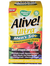 Alive! Mens 50+ Ultra Wholefoods Plus, 60 Tablets (Nature's Way)