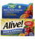 Alive! Men's Energy Multi-Vitamin, 30 Tablets (Nature's Way)