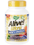 Alive! Ultra Men's Energy Wholefood Plus, 60 Tablets (Nature's Way)