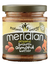 Smooth Almond Butter, Organic 170g (Meridian)