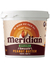 Organic Smooth Peanut Butter 1kg (Meridian)
