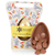Milk Chocolate Easter Egg with Buttons, Organic 250g (Montezuma's)
