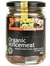 Organic Mincemeat 400g, No Added Sugar (Infinity Foods)