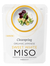 Sweet White Miso, Organic 250g (Clearspring)