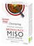 Brown Rice Miso Soup Paste, Organic 4 x 15g (Clearspring)