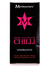 Dark Chocolate Chilli Bar, Organic 100g (Montezuma's)