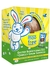 Dairy-Free Bunnycomb Chocolate Easter Egg 130g (Moo Free)