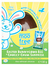 Dairy Free bunnycomb Chocolate Easter Egg 110g (Moo Free)