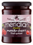 Morello Cherry Fruit Spread, Organic 284g (Meridian)