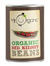 Red Kidney Beans, Organic 400g (Mr Organic)