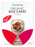 Multigrain Rice Cakes, Organic 130g (Clearspring)
