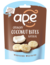 Natural Coconut Bites, 30g (Ape Snacks)