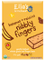 Stage 3 Bananas & Raisins Nibbly Fingers, Organic 5x25g (Ella's Kitchen)
