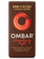 Organic Strawberries & Cream Raw Chocolate Bar 35g (Ombar)