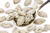 Natural Orange Flavour Pumpkin Seeds 150g (Sussex Wholefoods Gourmet)