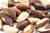 Organic Brazil Nuts (500g) - Sussex WholeFoods