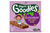 Blackcurrant Goodies Oat Bar 6x30g (Organix)