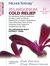 Pelargonium Cold Relief, 21 tablets (Higher Nature)