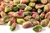 Organic Pistachios 500g (Sussex Wholefoods)