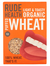 Organic Puffed Wheat 125g (Rude Health)