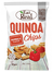 Quinoa Chips with Paprika 80g (Eat Real)