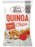 Quinoa Chips Paprika 30g (Eat Real)