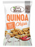 Quinoa Chips with Sweet Chilli 80g (Eat Real)