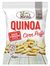 Quinoa White Cheddar Puffs 40g (Eat Real)