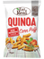 Quinoa Puffs Mediterranean 40g (Eat Real)