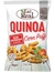 Quinoa Puffs Mediterranean 113g (Eat Real)