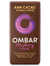 Acai & Blueberry Raw Chocolate Bar 35g (Ombar)