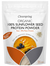 Raw European Sunflower Seed Protein Powder, Organic 350g (Clearspring)