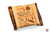 Choco Walnut Brownie Dessert Bar, Organic 42g (Rhythm 108)