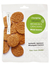 Brown Rice Crackers with Sesame Seeds, Organic 40g (Clearspring)