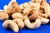 Roasted Cashew Nuts With No Salt, 1kg (Sussex Wholefoods)