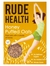 Honey Puffed Oats 240g (Rude Health)