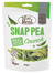 Snap Pea Crunch 60g (Eat Real)