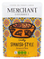 Spanish Style Grains & Rice 250g (Merchant Gourmet)