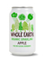 Sparkling Apple Drink, Organic 330ml (Whole Earth)