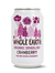 Sparkling Cranberry Drink, Organic 330ml (Whole Earth)
