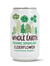 Sparkling Elderflower Drink, Organic 330ml (Whole Earth)