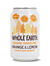 Sparkling Orange & Lemon Drink, Organic 330ml (Whole Earth)