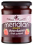 Strawberry Fruit Spread, Organic 284g (Meridian)