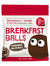 Strawberry & Vanilla Breakfast Balls, 45g (The Protein Ball Co.)