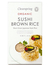 Brown Sushi Rice 500g (Clearspring)