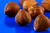 Unblanched Hazelnuts Organic 1kg Sussex Wholefoods
